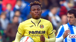 Caf, NFF, La Liga and Villarreal celebrate Chukwueze at 21