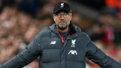 'If Klopp were Man Utd boss things would be different' – World-class boss separates rivals, says Carragher