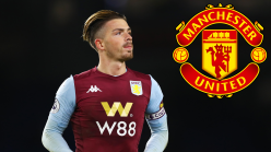 'Grealish knows where he'll go, but it may not be Man Utd' – Aston Villa star could play anywhere, says Hutton