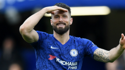 Giroud set to remain at Chelsea as club announces contract extension