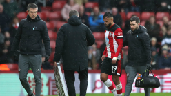 Hasenhuttl: Why Boufal could leave Southampton after missing Crystal Palace trip