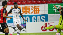 Olunga: Kenya forward explains muted celebration for Kashiwa Reysol goal