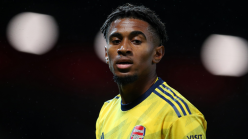 Nelson: Arteta can make me another Sterling or Sane after bringing Man City knowledge to Arsenal