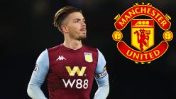 'Grealish has got Man Utd written all over him' – Sharpe backs move for Aston Villa playmaker