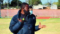Ex-Orlando Pirates captain Seema impressed by Chippa United work ethic