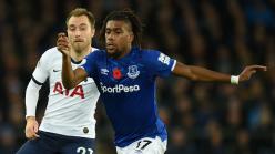 'Iwobi should start looking for another club' – Udeze advises Everton forward