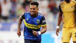 Cape Town City duo Riekerink and Erasmus scoop PSL accolades