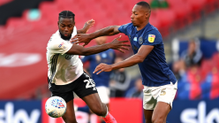 Onomah and Kebano nominated for Fulham end-of-season awards