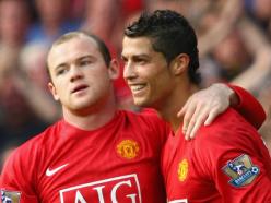 Ronaldo, Rooney & Beckham make Scholes