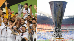 When is Europa League 2020-21 group stage draw & which teams are involved?