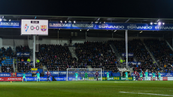 Eibar-Real Sociedad postponed because of toxic chemical compounds in the air