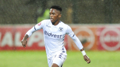 Reported Kaizer Chiefs target Monare does not know where he
