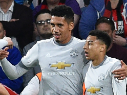 Fantasy Football: Chris Smalling top scores in a disappointing double game week