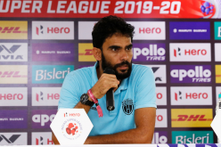 Khalid Jamil: We have only 17 players to choose from