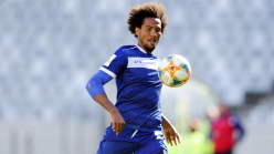 I miss Orlando Pirates fans after dark season - Issa Sarr