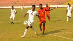 U23 Afcon: Ghana won