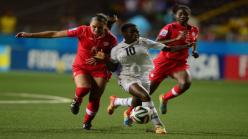 Adubea: Ghana striker joins Equatorial Guinea