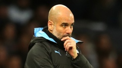 Ambitious Guardiola could leave Man City due to Champions League ban, says Dunne