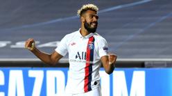 Choupo-Moting: Tuchel confirms Cameroon star has left PSG