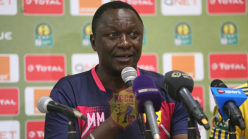 KCCA FC will rotate between three players for each position - Mutebi