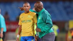 Feutmba: Mamelodi Sundowns not looking to impress Kaizer Chiefs and Orlando Pirates