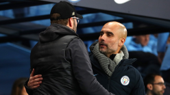 Gundogan joined Man City for the Guardiola experience and has thoroughly enjoyed it