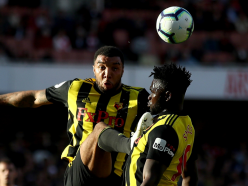 Starting Isaac Success alone helped Watford beat Wolverhampton Wanderers - Javi Gracia