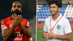Sandesh Jhingan out - Sahal Abdul Samad to be the next poster boy of Kerala Blasters