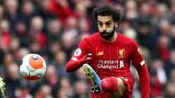 Salah: Would Liverpool star thrive at Real Madrid?