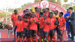 Fufa picks committee to handle all national teams
