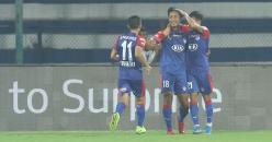 Haokip scores poker as Bengaluru humiliate Paro FC 9-1