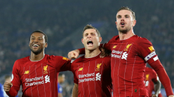 'Henderson is a phenomenal player & captain' – Liverpool have perfect leader, says Wijnaldum