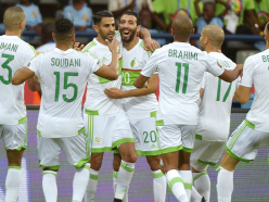 Afcon Stat Pack: All you need to know about Algeria v Tunisia