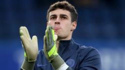 Chelsea don't need a new goalkeeper despite Kepa question marks – Melchiot