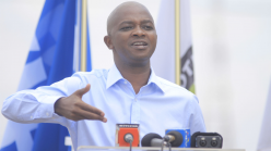 Mwendwa: KPL clubs to resume training after government green light
