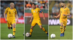 The six Socceroos set for off-season moves