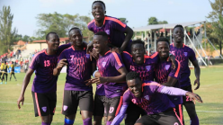 Wakiso Giants celebrate finishing 10th and keeping UPL status in maiden season