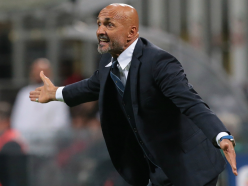 Spalletti hits out at physical Milan – I had three players asking to be replaced