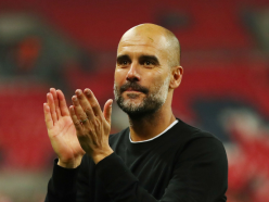 Guardiola set for Manchester City contract talks