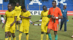 'My defenders look like they spent a night at KFC' – Badoer blasts Wazito FC flops