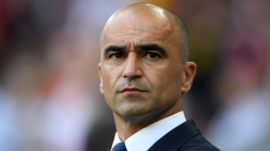 Belgium boss Martinez signs extension through to 2022 World Cup in Qatar