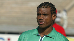 Oliseh: How NFF, Caf and Fifa celebrated Nigeria legend at 46