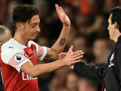 Ozil surpasses Klinsmann to set Premier League record