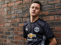 Premier League kits: Man Utd, Arsenal & all the new jerseys for 2017-18