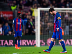 Why Barcelona and Messi might be heading for a convenient divorce