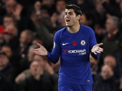 Despite spending £70m on Morata, Chelsea need another striker - Lampard