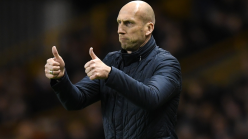 I was busy so we used a doppelganger! - Stam laughs off FC Cincinnati photo blunder