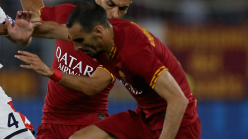 Zappacosta: I would love to stay at Roma