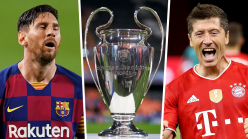 Champions League Power Rankings: Who will take Liverpool