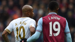 Watch Ayew brothers do Stay at Home Challenge
